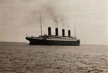 Titanic  / All things Titanic.  The ship of dreams.