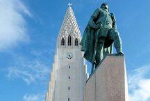 Islandia / Próximo viaje