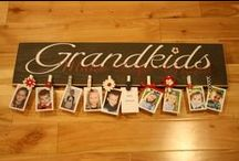 Future Grandkids Projects / Fun ideas, projects and diy for the Grandbabies I hope to have one day.