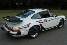 Porsche 911 Martini Graphics (Complete Kit) / The gorgeous Porsche 911 Martini Graphics Kit supplied by retrocarkits.com