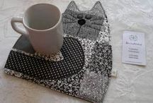 Sewing Projects / by Dawn Goldsmith