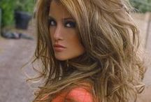 Hair so lovely....