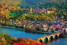 Heidelberg...mein ganzes Herz
