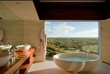 Most Beautiful Bathrooms / Some of the world's most beautiful bathrooms
