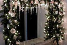 Christmas Mirror Inspiration