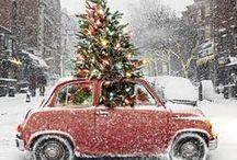 Christmas Fever! <3