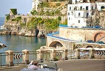 italy / Left my heart in Italy..❤️