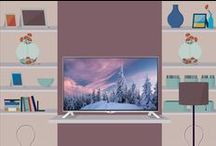 #SpringPins Living Room / #SpringPins Currys competition