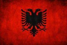 Albania / podróż po niesamowitej Albanii
