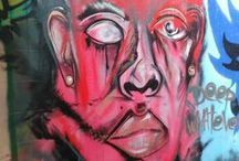 mein sic art / Meine künstlerischen Arbeiten
