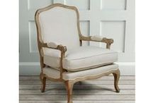French Louis Style / http://www.my-furniture.co.uk/chairs/french-louis-style/