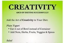 ABCs of Dieting Successfully / ABCs of Dieting Successfully! Journey with us as we Venture through each letter of the alphabet with dieting tips.