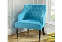 Hollingberry Armchairs / http://www.my-furniture.co.uk/living-room/armchairs/hollingberry/