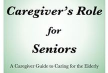 Caregiver Corner / Advice, Lessons and Tips on how to become a Great Caregiver.