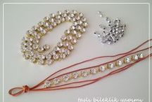 nüans- jewellery / beads