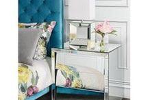 Monte Carlo Mirrored Furniture