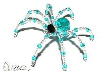 Bead spider - Gyöngy pók