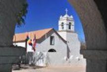 San Pedro de Atacama / Fotos de San Pedro de Atacama