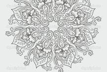 .Tattoo//Sketching.
