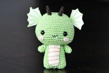 Horgolás / Crochet