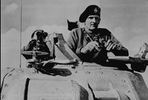 World War II - Tanks
