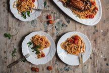 Food. Drink. / s  a  v  o  u  r  / by Annelies Susanto