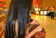 ღ L O C K Sღ / Hair colour & styles I love.