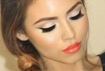★ F A C E P A I N T ★ / Make up styles I like.