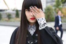 Obsession: Eye / Trend di queste ultime stagioni è la stampa più ambita per abiti e accessori! http://workingincloset.blogspot.it/2013/11/obsession-eyes.html