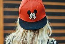 HAT PASSION / Ispirazione cappelli, da quelli a falda larga alle cuffie stile metropolitano, accessori indispensabili anche senza il freddo....