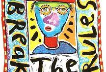 Art Education / by Kitty Carson