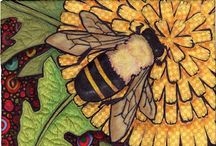 Bees / by Kitty Carson