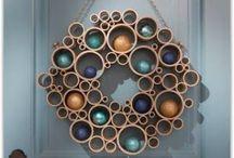 Diseño reciclado / Todo lo que se pueda reciclar, para transformar en algo útil y bonito