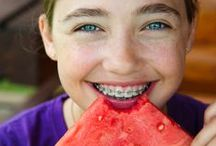 Braces Friendly Foods / All about the braces friendly foods!