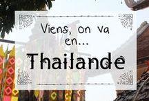 Viens, on va en... Thaïlande