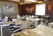 Restaurante Migas / El restaurante de Spa Hotel Ciudad de Teruel