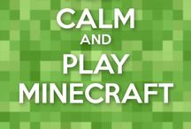 Minecraft / I love minecraft
