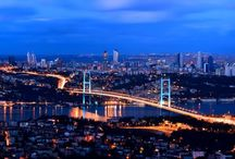 İstanbul / Şehir City Location İstanbul Türkiye Turkey Amazing