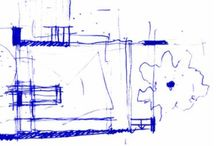 Nice Architectural Drawings / We just love good drawings!