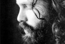 """There are things known  and there are things unknown and in between are the doors."" ~ Jim Morrison / by Arthur Trupp"