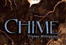 More Chime Children in Fiction
