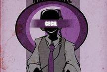 Self-Made Fandom (Webcomics, Podcasts, etc.)