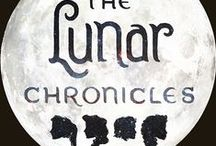Oh Stars and Aces (The Lunar Chronicles)