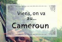 Viens, on va au... Cameroun