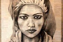 Inspirations... artistiques