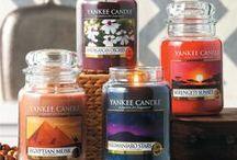 Otoño 2015 / Descubre las fragancias nuevas para el otoño de 2015 con las colecciones Out of Africa y Sweet Treats de Yankee Candle.