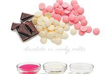 Food and snacks / Ideer til småkager, noget til den søde tand, madpakkeinspiration eller ideer til børnefødselsdagen.