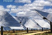 Solar Energy / Everything about solar panels, solar energy and solar news. #solar #solarpower #solarenergy