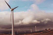 Wind Energy / Everything about wind energy. #windenergy #windturbines