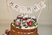 Wedding Inspriation / by Kate Green
